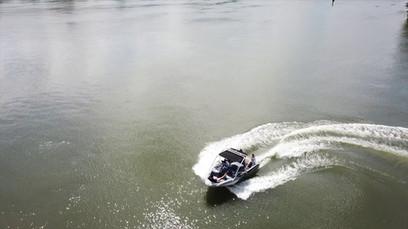 Teaser nouveau bateau