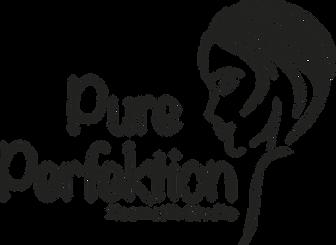 klein Logo-Pure-Perfektion-Kosmetik-Stud
