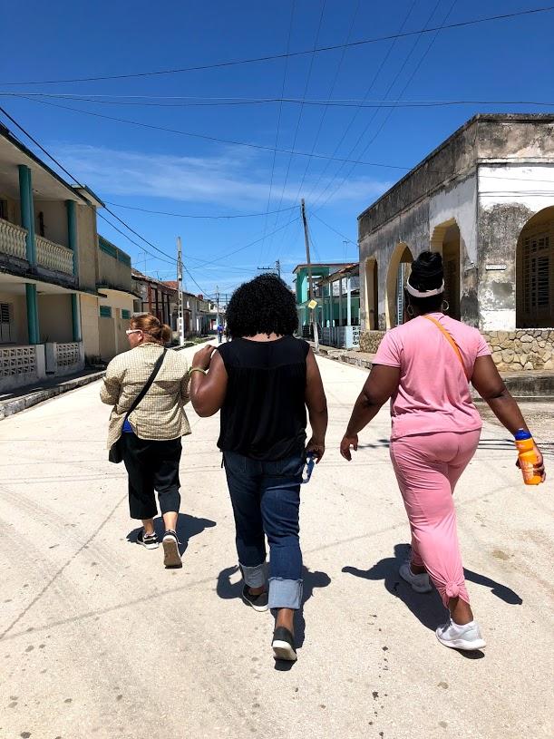 Cuba 2019