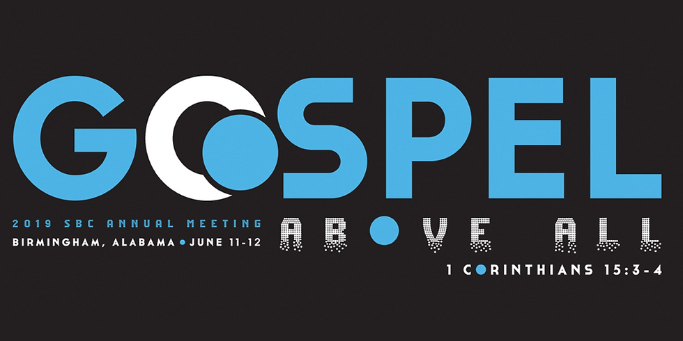 2019 SBC Annual Conference