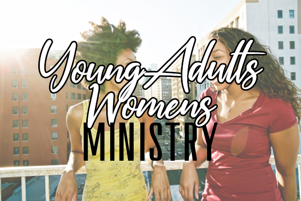 Young Adult Women's Ministry