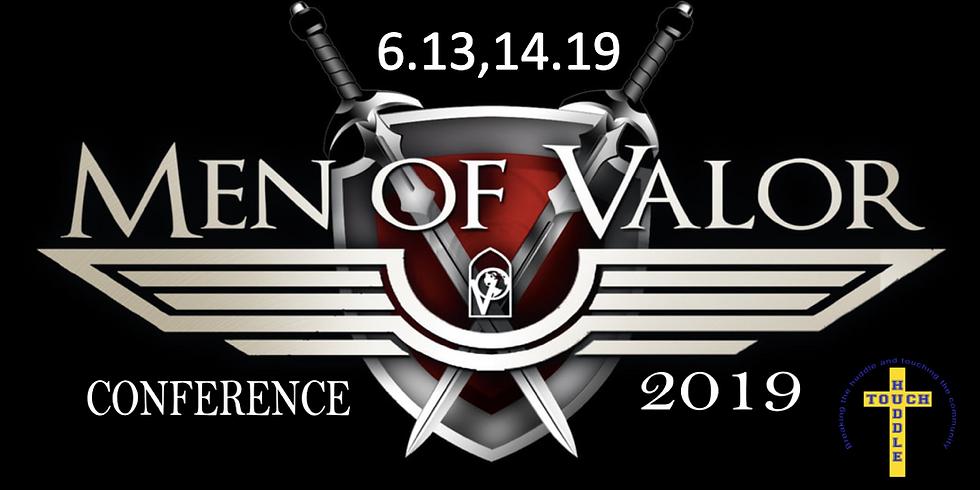 Men of Valor Conference