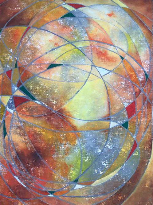 'Creation Dance'