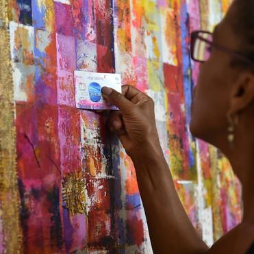 'Tapestry' Series