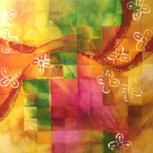 'Bese Saka - Affluence and Abundance through Unity'