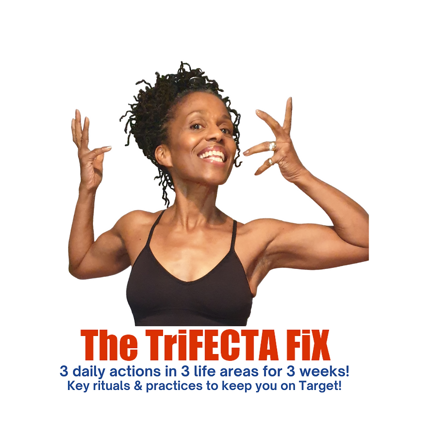The TriFECTA FiX kick-off