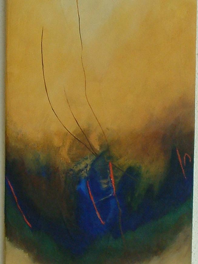 Reconnaissance II by Carla Armour