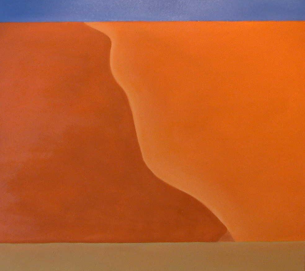 Namib Sands by Carla Armour