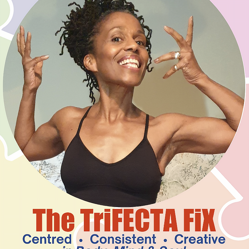 @Your CORE with Carla Armour