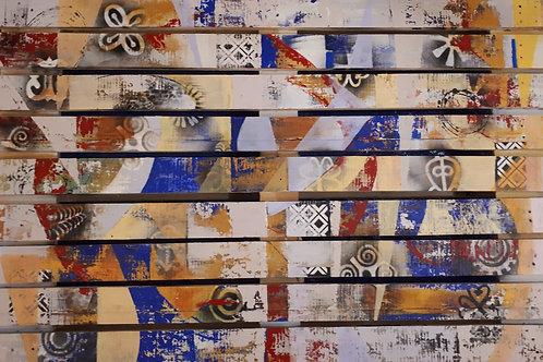 'Ancestral Chants ii - Interdependence'