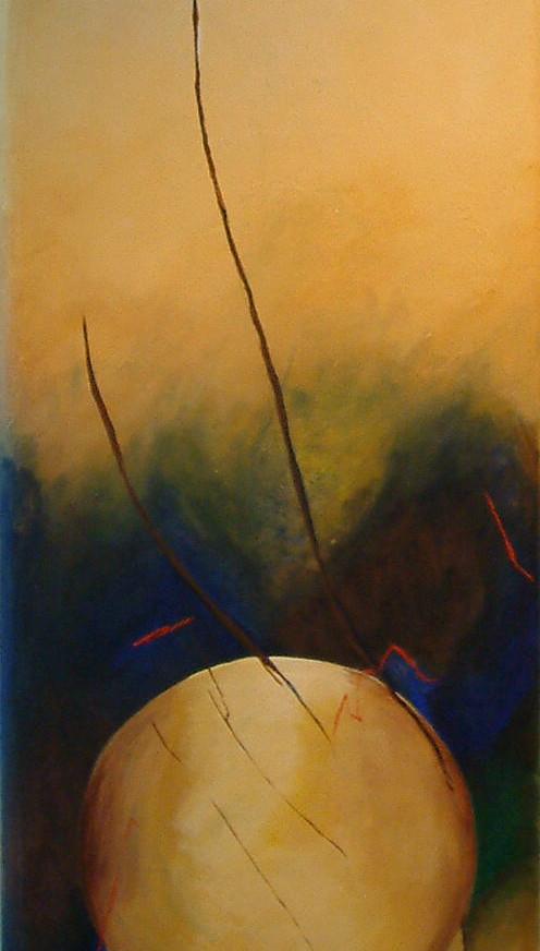 Reconnaissance I by Carla Armour