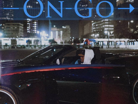 "D.Millz releases visual to ""On Go"""