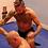 Thumbnail: Wrestle4afee: John v Tiger 1 - JVT1 (SD)