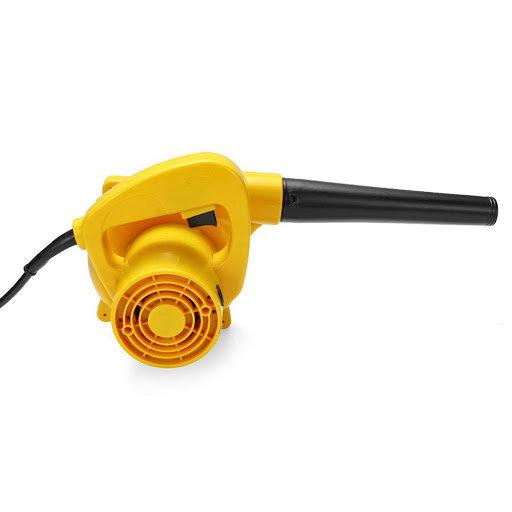 Aspiradora Sopladora Eléctrica 650W