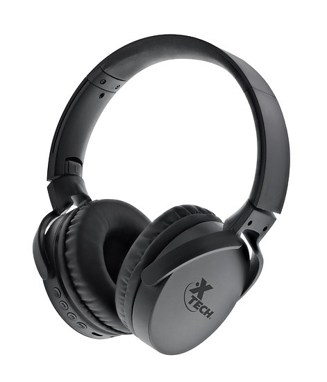 HEADSET XTECH XTH-620