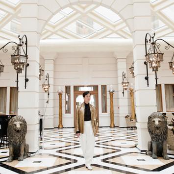 Hotel Ortea Palace-2
