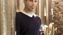 Mathias Brunner - sein Herz schlägt für guten Wein