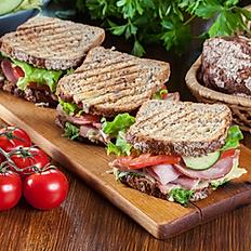 """Sandwich"" Box Lunch"