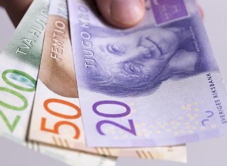 با انواع مالیات در سوئد (F-tax و A-tax) آشنا شوید.