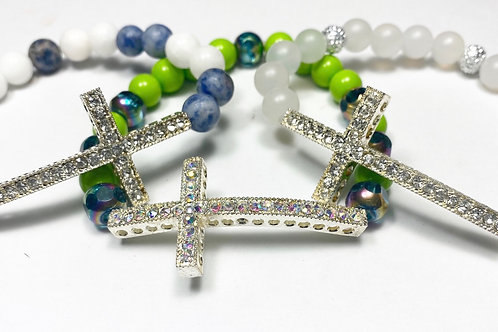 At The Cross (Bling Version)