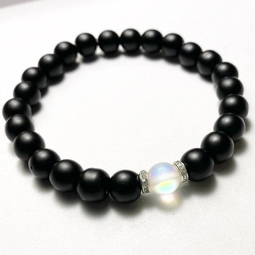 Light of the World Single Bracelet