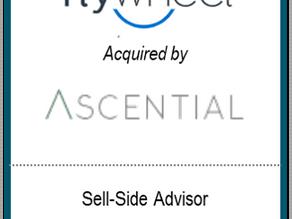 Chesapeake Corporate Advisors Serves as Exclusive Financial Advisor to Flywheel Digital LLC in its s
