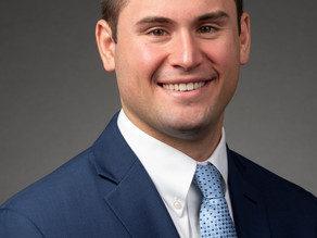 Chesapeake Corporate Advisors Announces Joseph DiPeso has joined the Firm as an Analyst