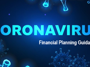 Financial Planning for the Coronavirus Business Climate