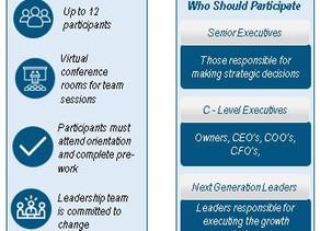 CCA Building Enterprise Value Through Strategic Planning