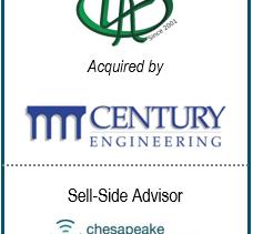 Chesapeake Corporate Advisors Serves as Exclusive Financial Advisor to Little & Associates, Inc.