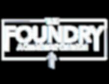 FoundryOfficialLogoWhiteWithNoBackground