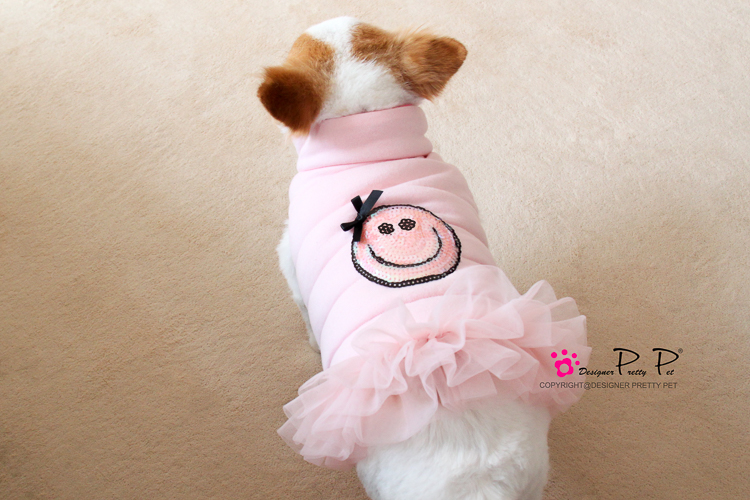 Pretty Pet Clothes
