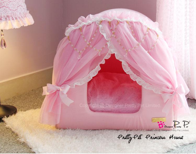 Pretty Pet House