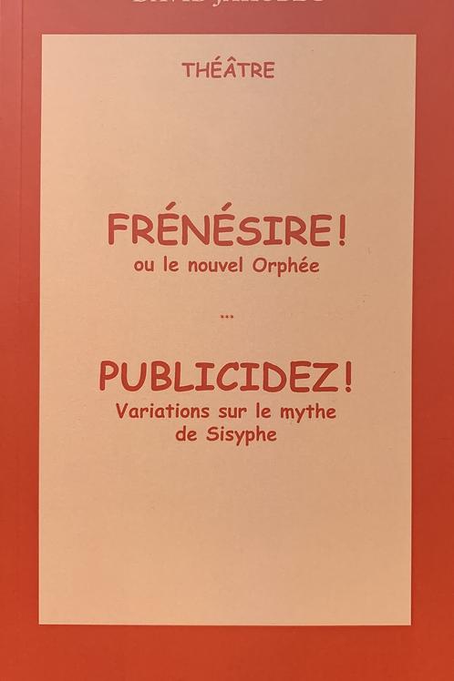 Frénésire
