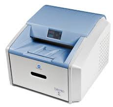 Konica Minolta Drypro Sigma Laser Imager