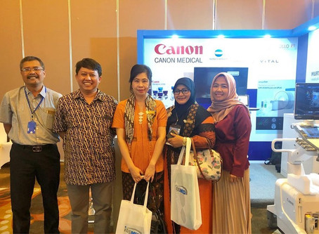 EVENT REVIEW: PKB Neuroradiology 2020, Yogyakarta