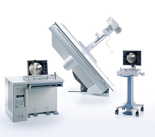 Canon Winscope Pleassart VIVO Fluoroscopy