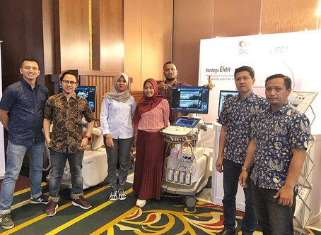 EVENT REVIEW: 8th Annual Scientific Meeting of Indonesia Society of Musculoskeletal Radiologist (PIT