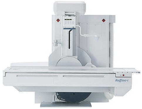 Canon Raffine-i Digital Fluoroscopy