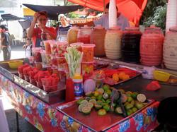 Bucerias Sunday Market