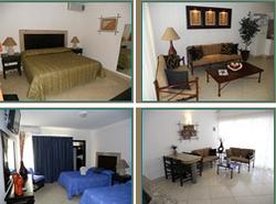 Los Picos rooms Bucerias