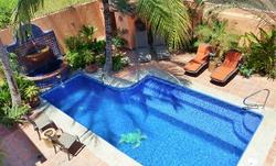 Tres Palmas Bucerias Pool