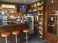 Havana Cigars and Rum Real cuban cigars Front Counter