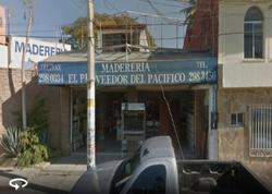 Madereria el proveedor del Pacifico outs