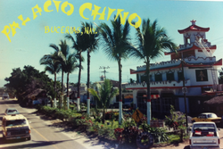 Vintage Bucerias Centro Chinese Restaurant