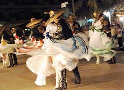 Fiesta Bucerias
