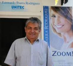 Dr. Leonardo Ibarra Rodriguez