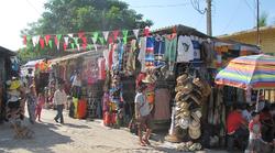 Flea Market Jody's Bucerias