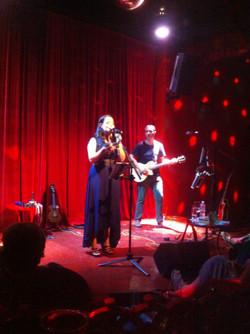Music Bucerias Brittany Kingery Jody's Bucerias