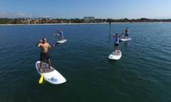 Paddle Surf Bucerias